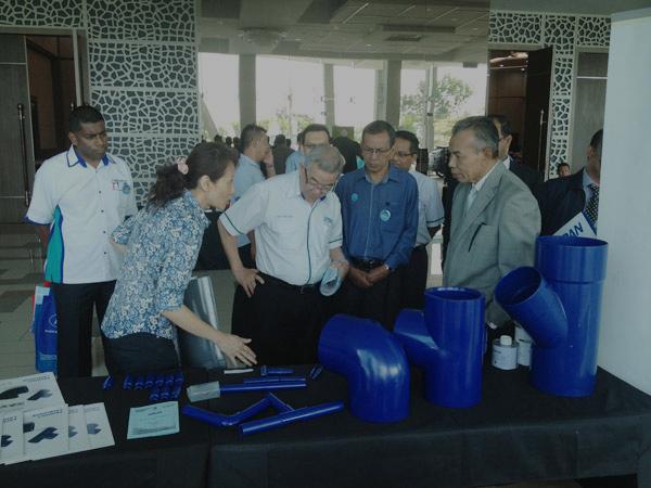 Seminar Kesedaran dan Pematuhan Perkhidmatan Air