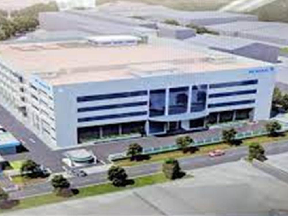 ABS Sewerage – Dazun Paper Industrial @ Klang