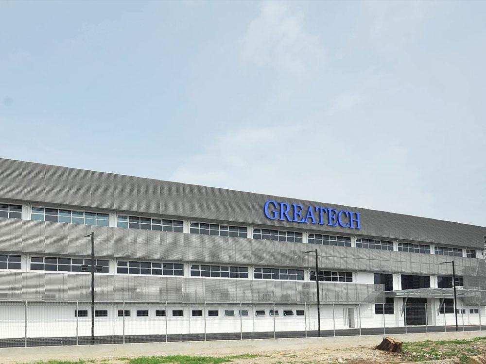 ABS Sewerage – Greatech (M) Sdn Bhd @ Bayan Lepas Penang