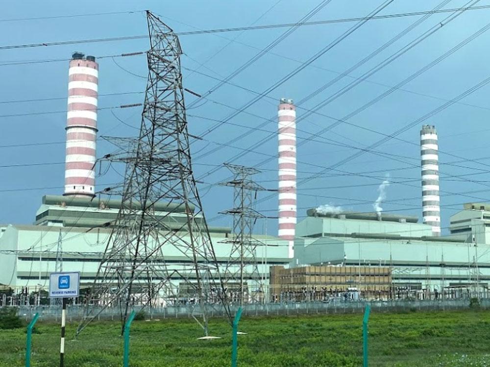 ABS Pipe – Kapar Power Station