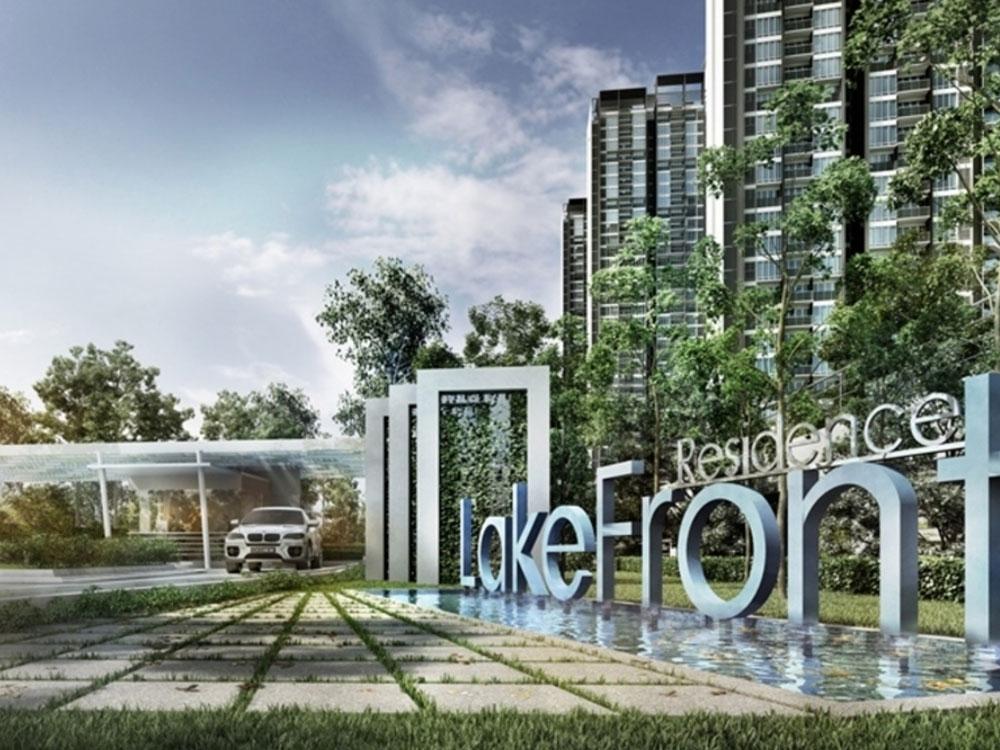 ABS Sewerage – LakeFront @ Cyberjaya