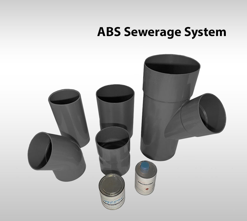 ABS Sewerage System